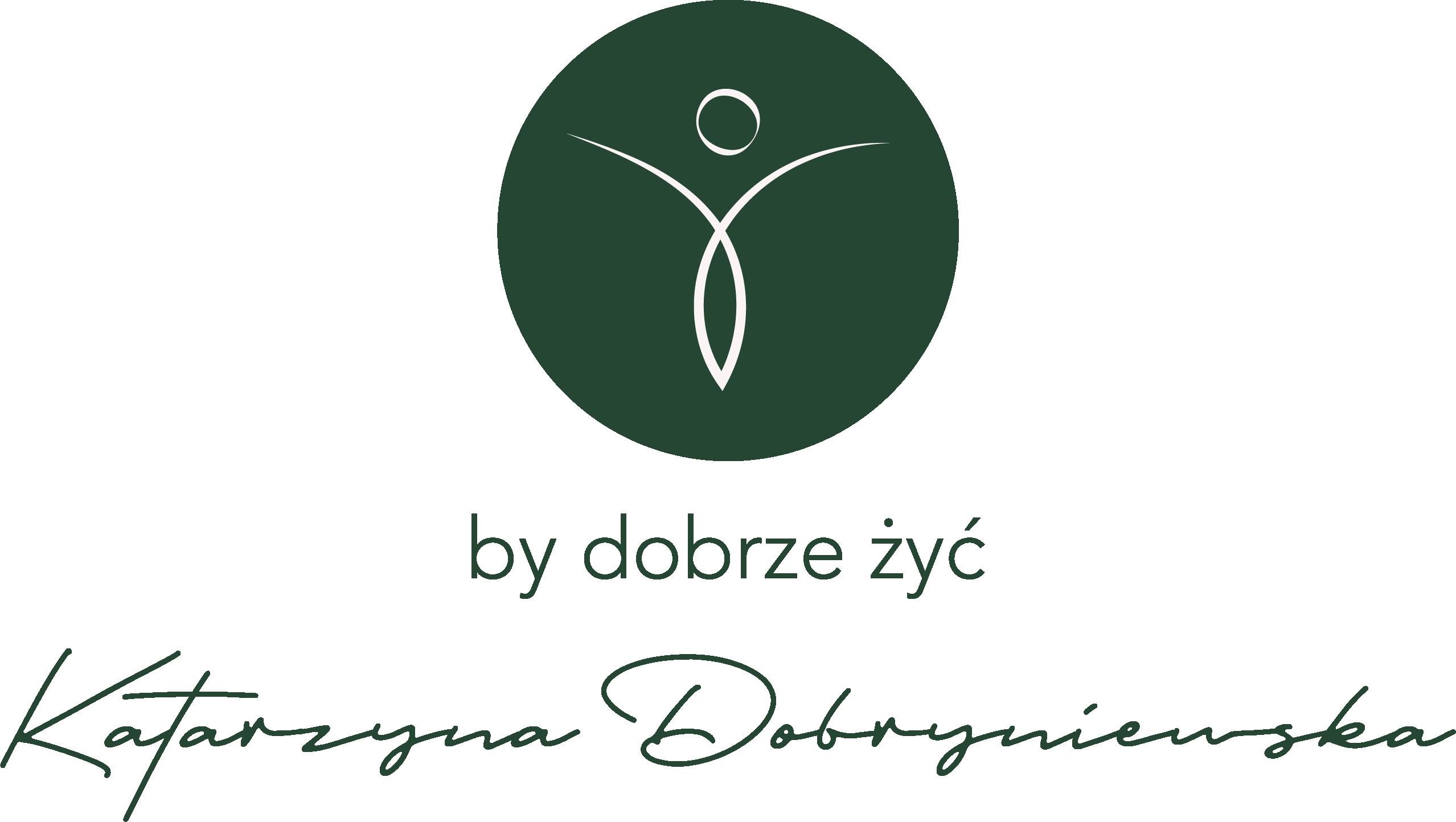 Katarzyna Dobryniewska logo